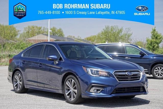 used 2019 Subaru Legacy car, priced at $21,693