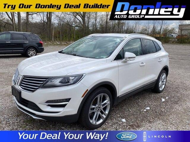used 2015 Lincoln MKC car, priced at $20,070