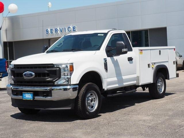 new 2020 Ford F-250 car, priced at $46,126