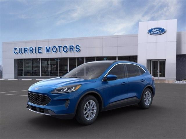 new 2020 Ford Escape car, priced at $26,477