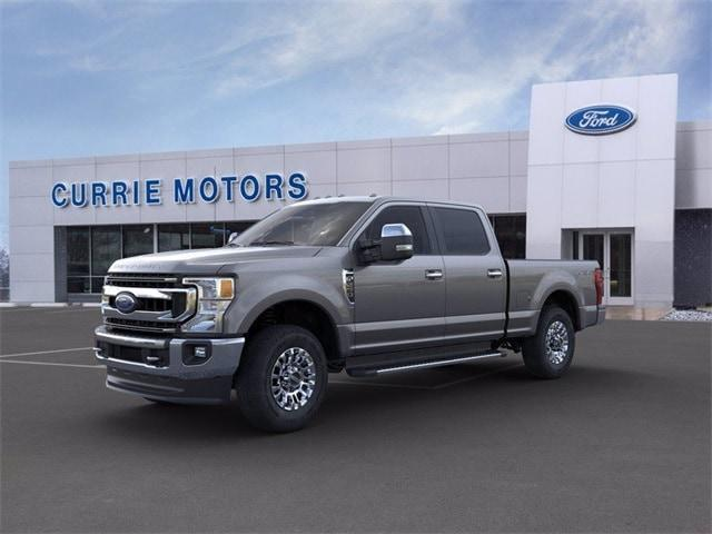 new 2021 Ford F-250 car, priced at $66,790