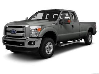 used 2016 Ford F-250 car, priced at $33,800