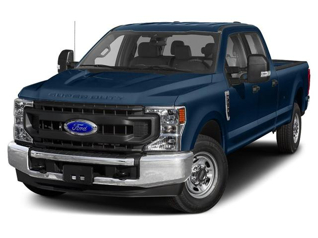 used 2020 Ford F-250 car, priced at $85,777
