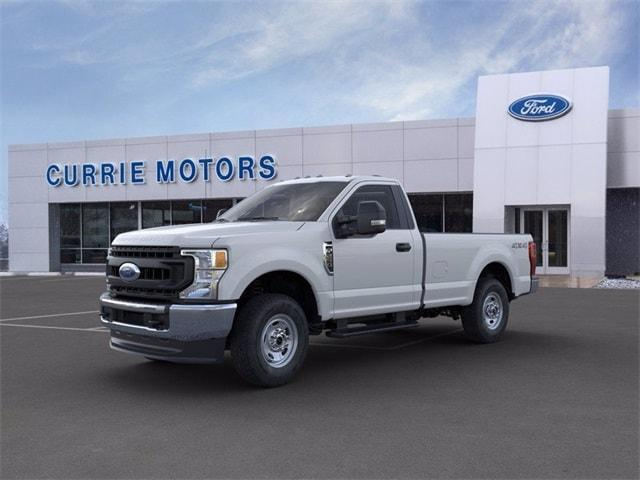 new 2020 Ford F-250 car, priced at $63,390