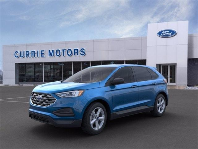 new 2020 Ford Edge car, priced at $27,595