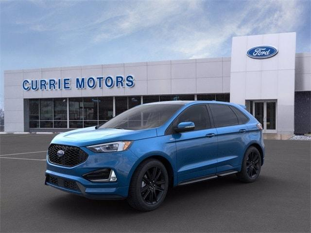 new 2020 Ford Edge car, priced at $39,910
