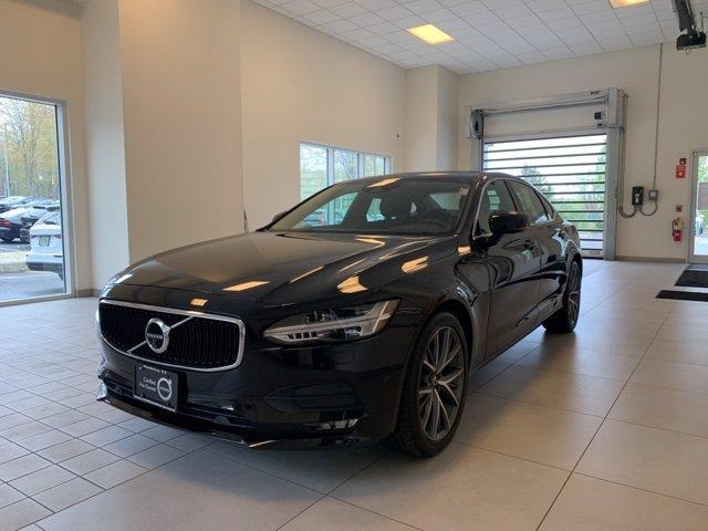 used 2018 Volvo S90 car, priced at $32,497