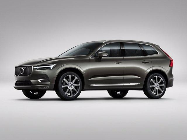 used 2018 Volvo XC60 car, priced at $34,993