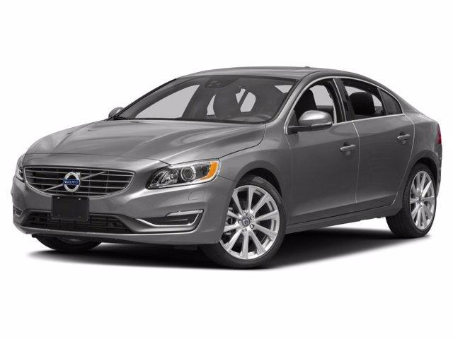 used 2018 Volvo S60 Inscription car, priced at $28,479