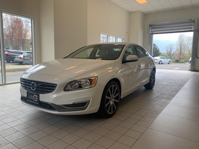 used 2018 Volvo S60 Inscription car, priced at $22,896