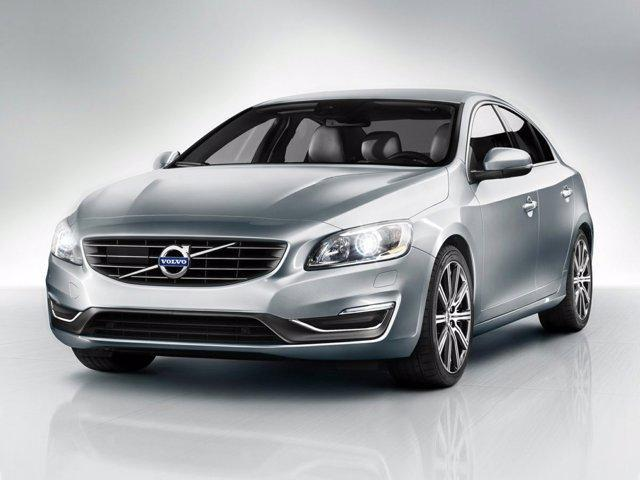 used 2018 Volvo S60 car, priced at $24,496