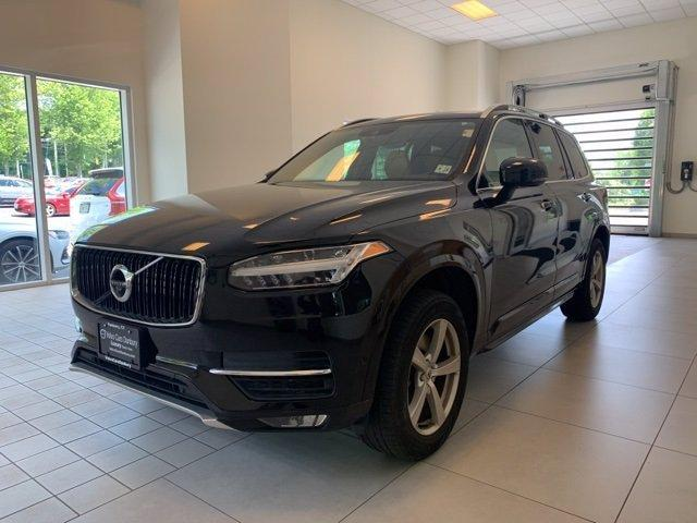 used 2018 Volvo XC90 car, priced at $36,993