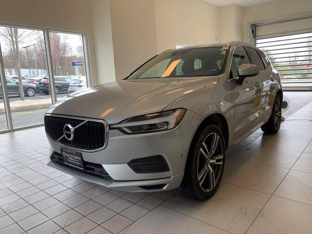 used 2018 Volvo XC60 car, priced at $32,898