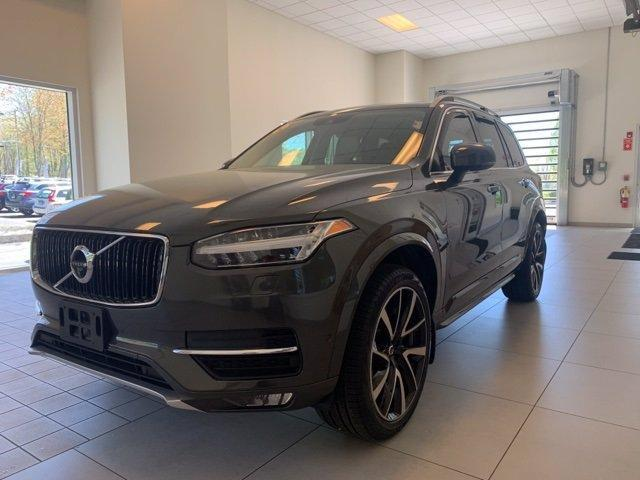 used 2018 Volvo XC90 car, priced at $36,882