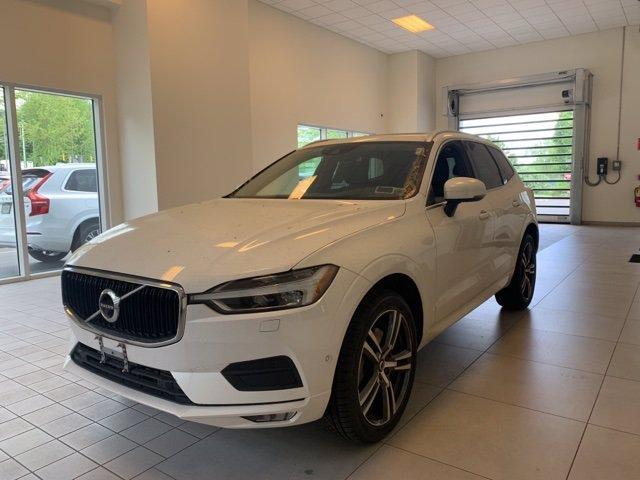 used 2018 Volvo XC60 car, priced at $35,949