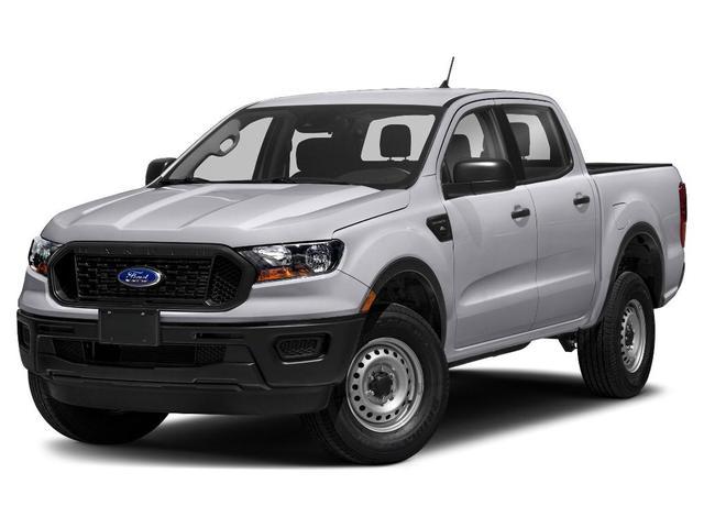 new 2021 Ford Ranger car, priced at $38,955