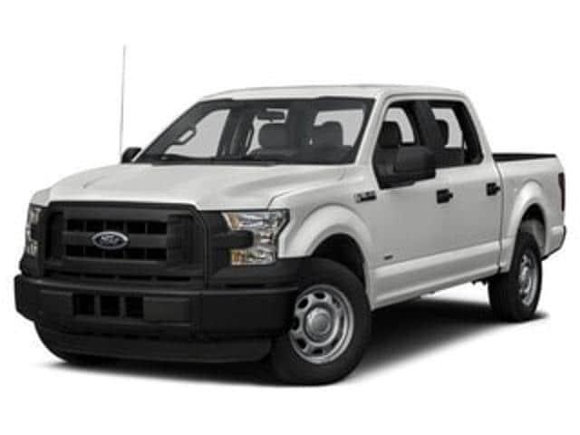 used 2017 Ford F-150 car, priced at $39,495
