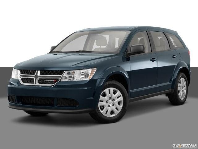 used 2015 Dodge Journey car, priced at $10,995