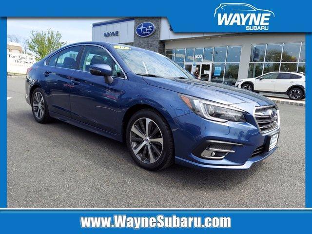 used 2019 Subaru Legacy car, priced at $26,495