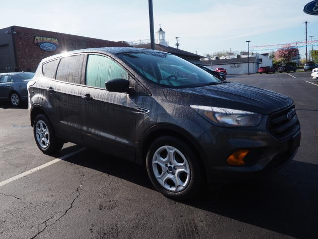 used 2018 Ford Escape car, priced at $17,988