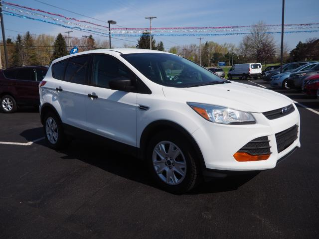 used 2015 Ford Escape car, priced at $13,988
