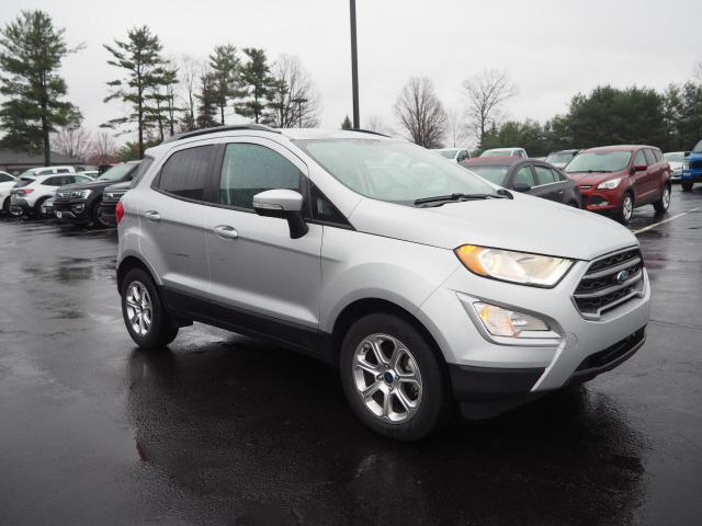 used 2018 Ford EcoSport car, priced at $17,488