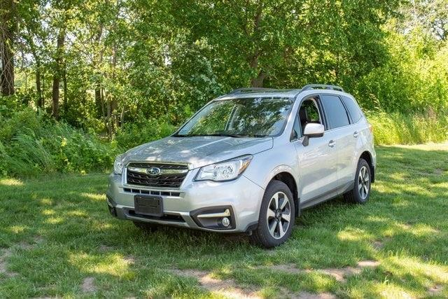 used 2018 Subaru Forester car, priced at $26,976