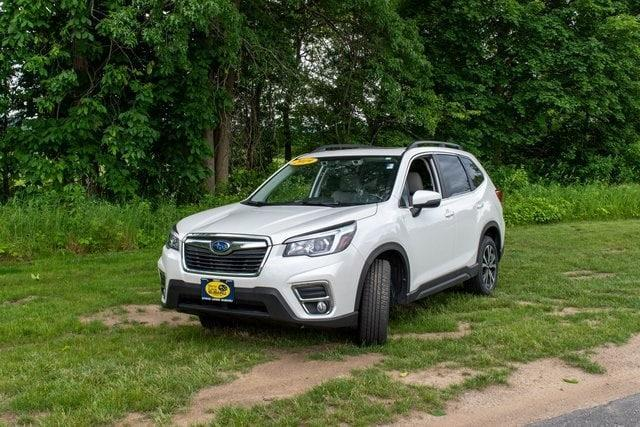 used 2019 Subaru Forester car, priced at $28,976