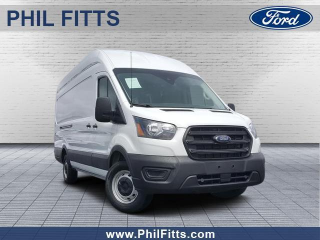 used 2020 Ford Transit-250 car