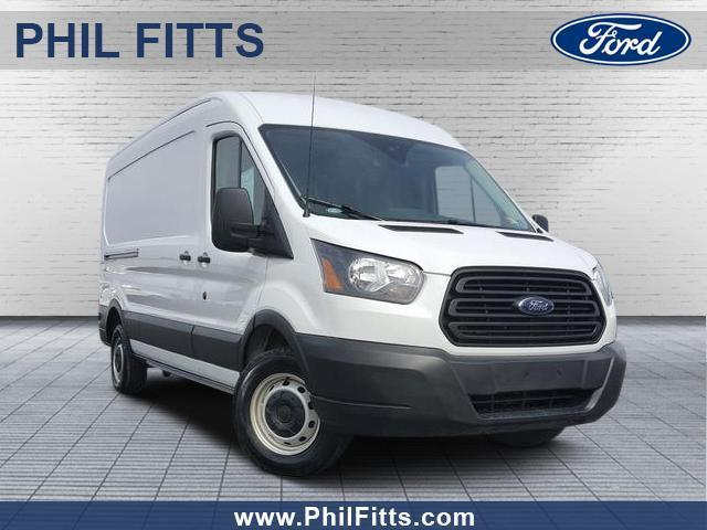 used 2019 Ford Transit-250 car, priced at $37,895