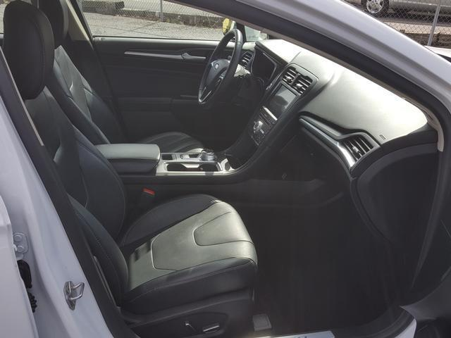 used 2020 Ford Fusion car, priced at $23,095