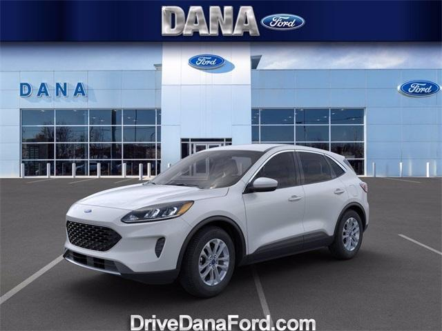 new 2020 Ford Escape car, priced at $25,800