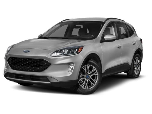 new 2020 Ford Escape car, priced at $29,455