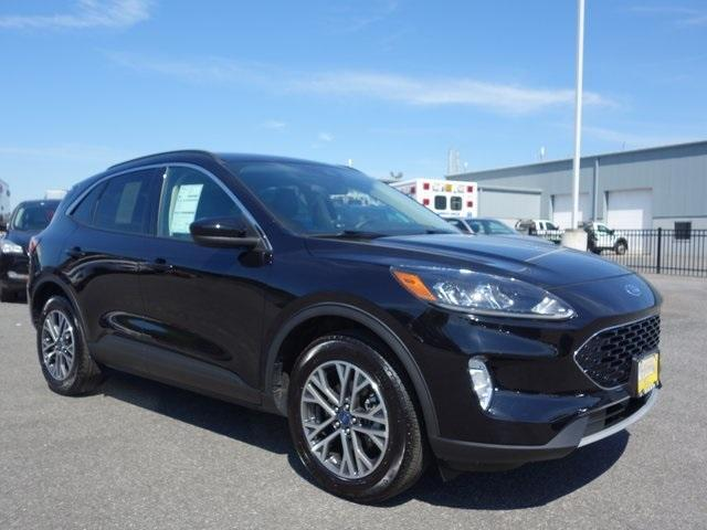 used 2020 Ford Escape car, priced at $28,700