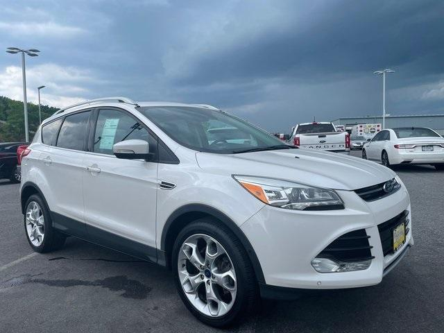 used 2016 Ford Escape car, priced at $21,500