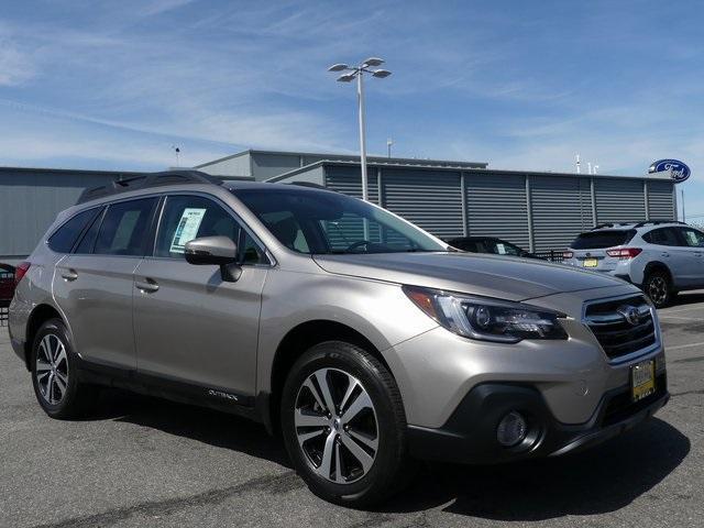 used 2019 Subaru Outback car, priced at $27,800