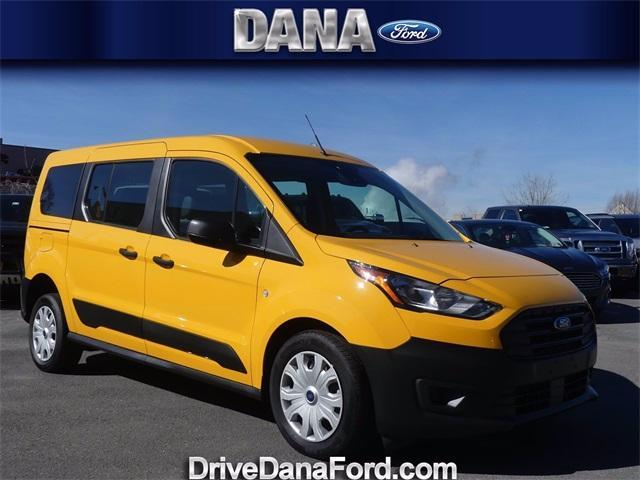 new 2020 Ford Transit Connect car, priced at $25,479
