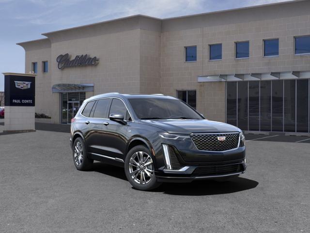 new 2021 Cadillac XT6 car, priced at $53,340