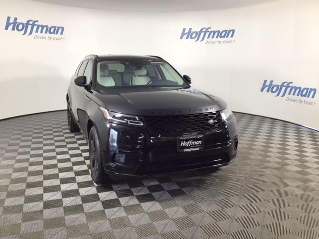 used 2018 Land Rover Range Rover Velar car, priced at $49,097