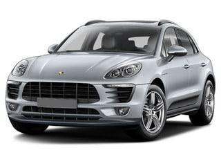 used 2018 Porsche Macan car, priced at $52,299