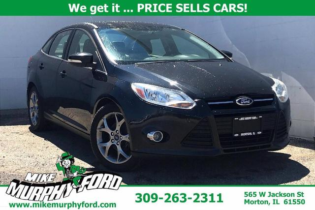 used 2013 Ford Focus car, priced at $7,990