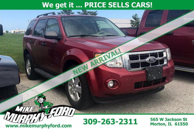 used 2012 Ford Escape car, priced at $8,490