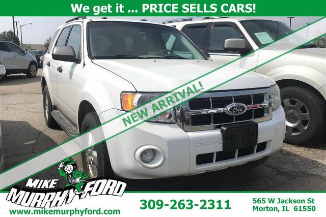 used 2010 Ford Escape car, priced at $6,991