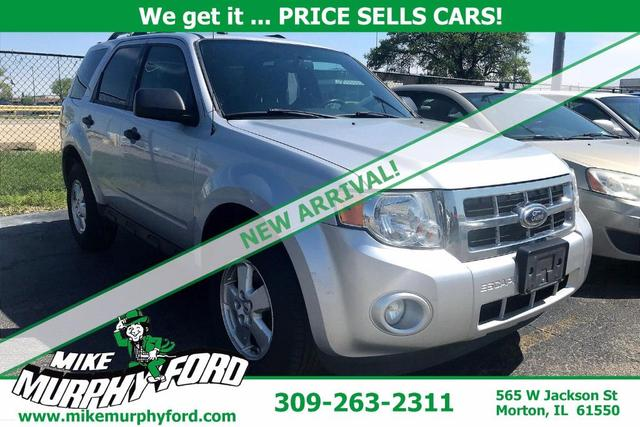 used 2012 Ford Escape car, priced at $8,990