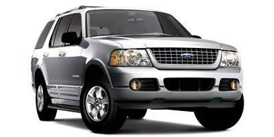 used 2005 Ford Explorer car, priced at $6,990
