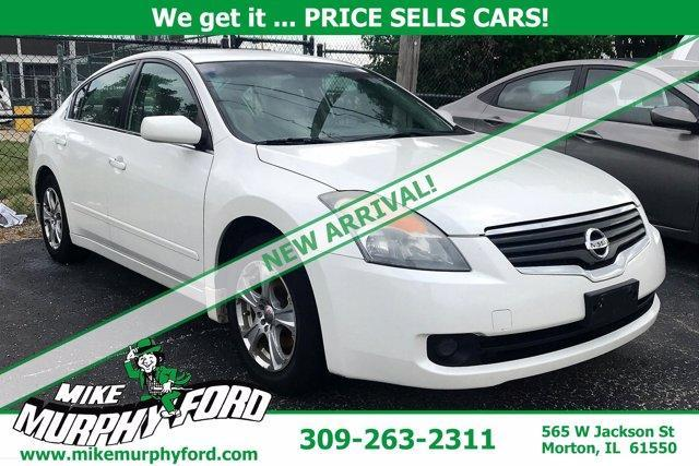 used 2008 Nissan Altima car, priced at $8,990