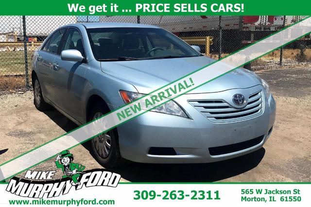 used 2009 Toyota Camry car, priced at $6,490