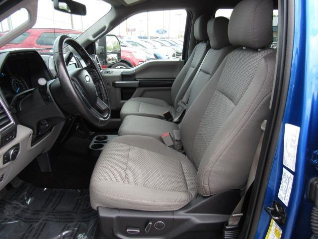 used 2016 Ford F-150 car, priced at $37,995