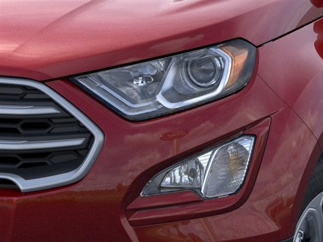 new 2020 Ford EcoSport car, priced at $21,900