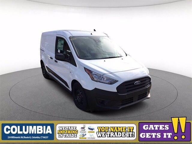 new 2021 Ford Transit Connect car, priced at $29,830
